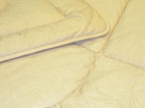 """Одеяло ТАС/Верблюжий пух/1,5 сп./""""Exclusive"""""""