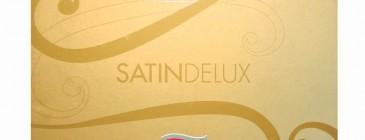 Сатин делюкс