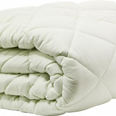 """Одеяло TAC/Силиконизированное волокно/2 сп./""""Light""""170x205 (зеленый, 300 gr/m2)"""